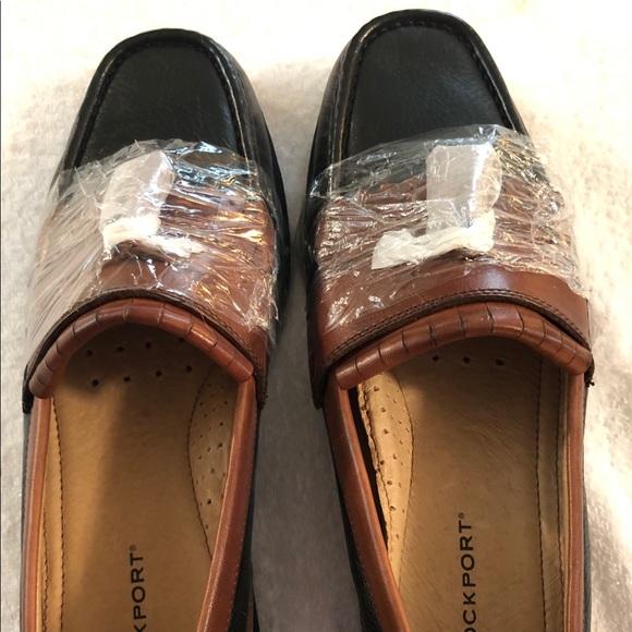 Rockport Other - Rockport Dress Kultie Tassel Shoes